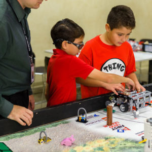 delray-beach-public-library-children-clubs-lego-robotics