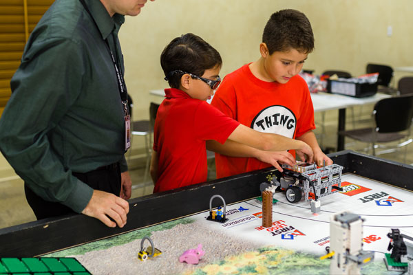 delray-beach-public-library-children-clubs-lego-robotics