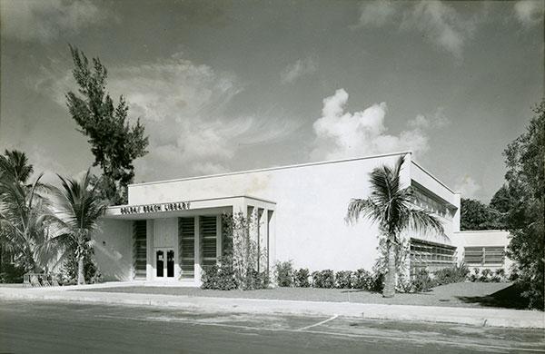 delray-beach-public-library-history-timeline-facade