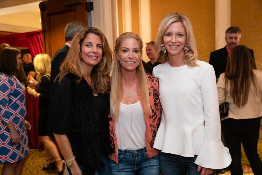 Rachel Cooke, McKenzie Montazemi, Leslie Murrell